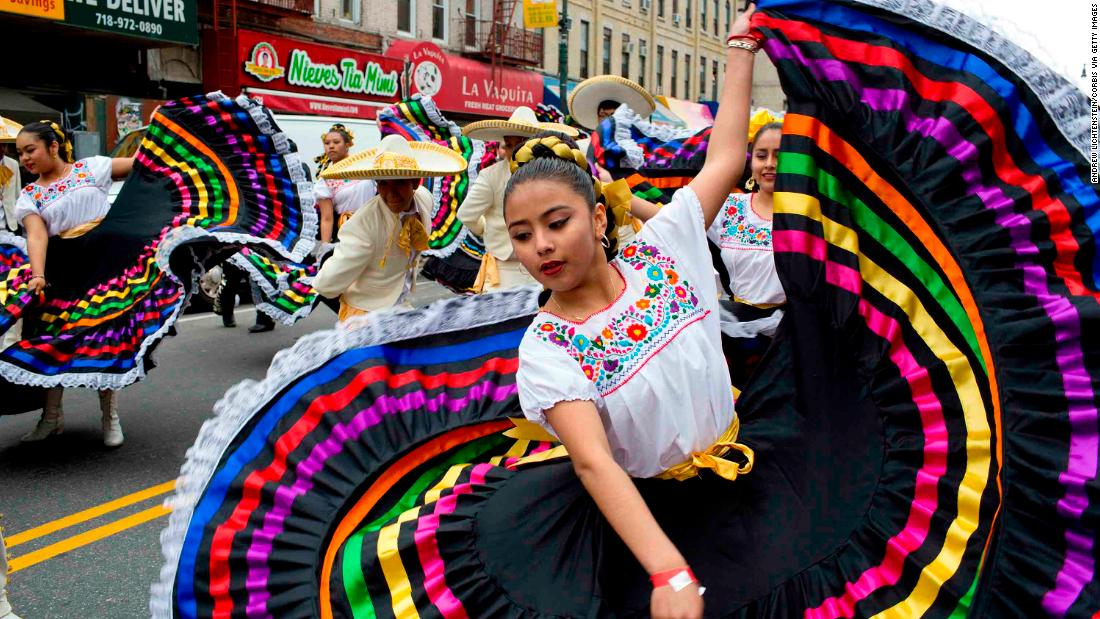 Cinco de Mayo – A Celebration of Mexican Culture